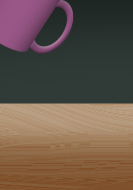 coffee cup falling sequence1